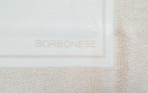 SOMMA for BORBONESE. Coperta O.P. BED. 100% Lana Vergine. Matrimoniale, 2 piazze
