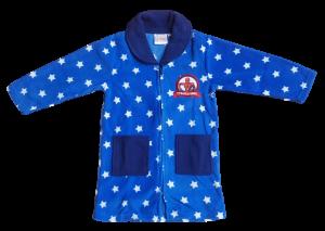 Vestaglia invernale Bimbo vestaglietta Bambino Pile zip MARVEL SPIDERMAN HS7204
