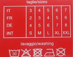 PIERRE CARDIN. 6 Slip uomo, Cotone, Elastico esterno. Underwear - PC324.