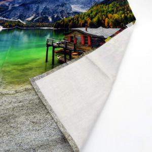 Confezione 3 strofinacci lago di Braies