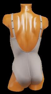Costume bagno intero Donna mare contenitivo con coppe TRIUMPH Sheen Elegance OP