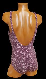 Costume bagno intero Donna mare contenitivo coppe TRIUMPH Venus Elegance 18OP PT