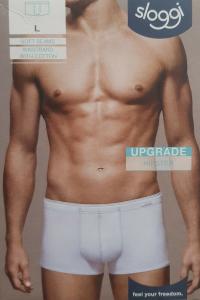 Boxer Uomo elastico interno UPGRADE HIPSTER Basics Cotton SLOGGI Intimo Comfort