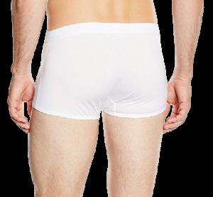 Boxer 2 pezzi, Uomo elastico esterno EVERNEW HIPSTER Cotone SLOGGI Intimo Bipack