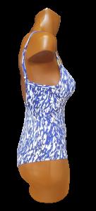 Costume bagno intero Donna coppe con ferretto TRIUMPH Venus Elegance 17 OWP PT