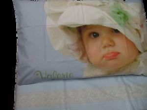 Coordinato. Trapunta 300 gr + Lenzuola. Singolo. VALERIE. 0.9 Baby White Bonnet.