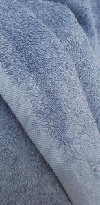 Telo bagno, Asciugamano doccia 90 x 140 cm. Spugna, 100% Cotone. BARBACCI Italia