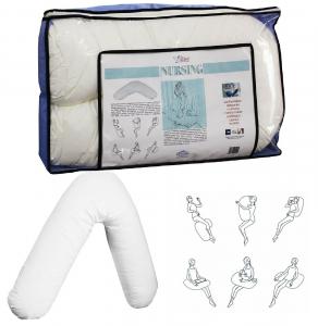 Cuscino NURSING per le mamme e neonati, da allattamento