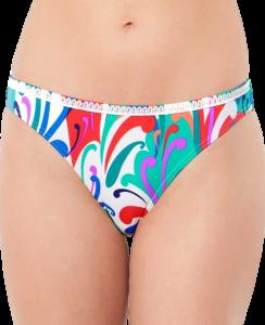 Costume bagno Bikini coppe ferretto 2 pezzi mare Donna TRIUMPH Elegant Twist Tai