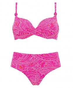 Costume bagno Bikini ferretto 2 pezzi mare Donna TRIUMPH Venus Elegance 17 WP PT
