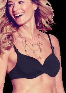 Costume bagno Bikini ferretto 2 pezzi mare Donna TRIUMPH Venus Elegance 17TWP SD