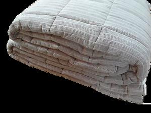 Trapunta - piumone invernale CASABLU - 222. COTTON JOY - Matrimoniale. 3 colori.