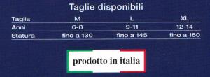 GABEL. Accappatoio JUNIOR, bambini, ragazzi. VIAREGGIO 11965 Spugna 380 gr ITALY