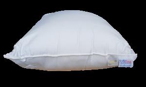 Cuscino CRYSTAL imbottito fibra di poliestere 100%