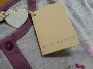 Pigiama Donna invernale, Lungo in Caldo Cotone. DOLCI CHICCHE - 1401. Grigio.