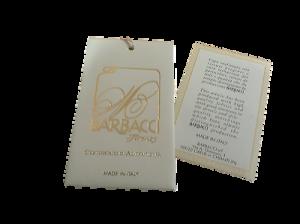 Copriletto estivo ricamato. BARBACCI Firenze - ARKANSAS. Matrimoniale, 2 piazze.