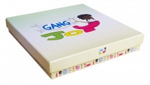 GANG JOY. 0 - 18 Mesi. Body manica lunga Bimbi Caldo cotone 100% Bambino, bambina