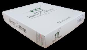 Slip uomo filo di scozia 100% Cotone con elastico interno HENRY COTTON'S HC/4000