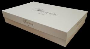 BLUMARINE Home collection. Accappatoio Unisex RESORT. Spugna, Cotone Idrofilo.