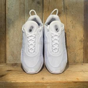 Scarpa Nike Air Max 2090 Bianca