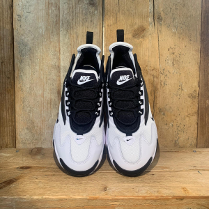Scarpa Nike Zoom 2K Bianca e Nera