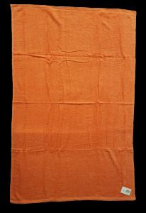 VINGI RICAMI. Telo bagno, Asciugamano doccia 100x150 cm. Spugna, 100% Cotone.