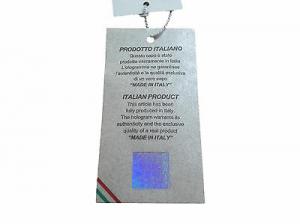 GABRIELLA FERRUCCI - BEA. MADE IN ITALY. Pigiama donna corto, modello scollo V.