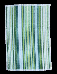 Asciugamani ospiti 6 pezzi 40x60 cm. ATMOSPHERE. Spugna di Cotone. Tessili bagno