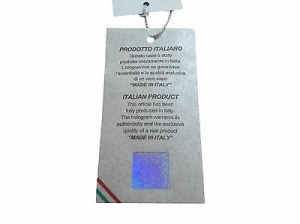 GABRIELLA FERRUCCI, BLUES. ITALY, Pigiama donna lungo Serafino + Pantalone lungo.