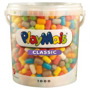 PlayMais BASIC 1000 pezzi
