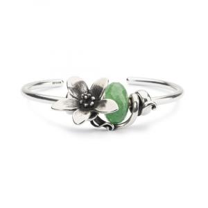 Beads Trollbeads, Avventurina Verde