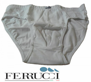 FERRUCCI - AFFARE Slip uomo Elastico interno, senza cuciture. Cotone elastico.