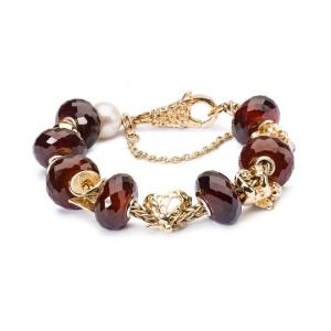 Beads Trollbeads, Pietra di Cannella