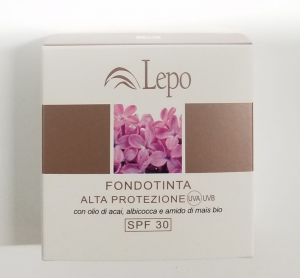 FONDOTINTA ALTA PROTEZIONE UVA UVB SPF 30 N. 11