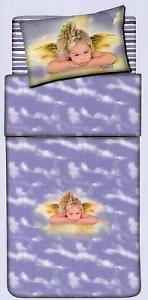 VALERIE Dis 0.5 Heavenly Angel. Trapunta, piumone invernale.  Singolo - 1 piazza.