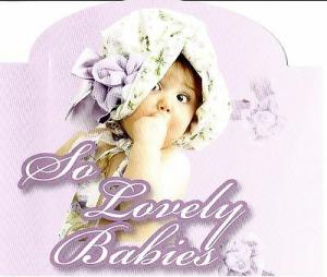 VALERIE Dis. 08 Lovely Babies. Trapunta, piumone invernale. Singolo - 1 piazza.