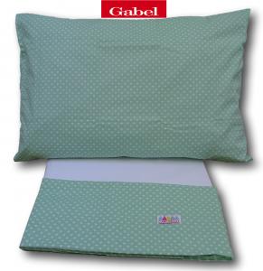 GABEL SEGRETI. Completo letto, Lenzuola stampato. Culla, Lettino CAROSELLO 10333