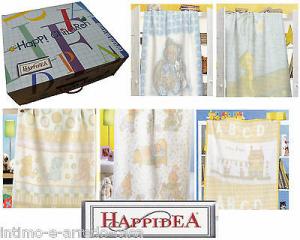 HAPPIDEA. SOGNI D' ORO. Coperta Culla/Lettino Happi children. 110 x 150.