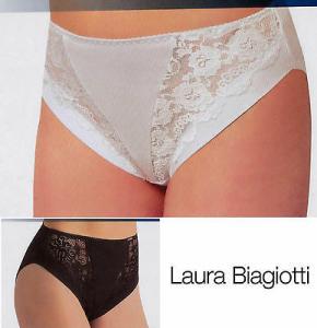 LAURA BIAGIOTTI Lingerie, 990567. Confezione da 6 pezzi, Slip Donna Jersey Modal.