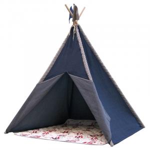 Tenda degli indiani Teepee Sunny Nautic