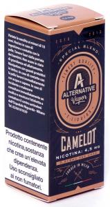 Liquido Camelot