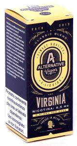 Liquido Virginia