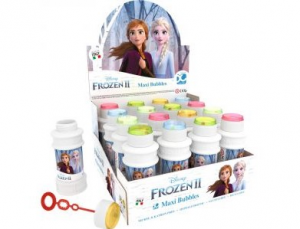 BOLLE MAXI FROZEN 2(BOX 16pz) 103.8245 DULCOP INTERNATIONAL