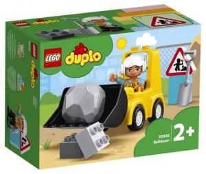 LEGO 10930 Bulldozer 10930 LEGO S.P.A.