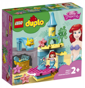LEGO 10922 Il castello sottomarino di Ariel 10922 LEGO S.P.A.