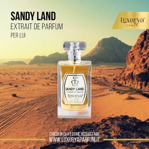 N° 108 - Sandy Land
