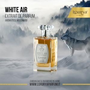 N° 157 - White Air