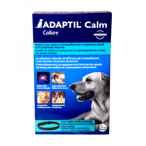 ADAPTIL CALM COLLARE - cani di media e grossa taglia