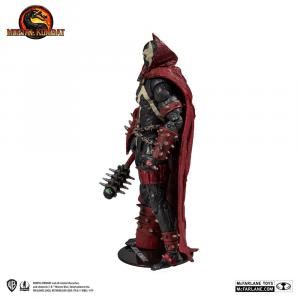 Mortal Kombat 11: SPAWN (Mace version) by McFarlane Toys