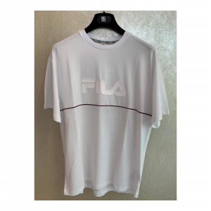 MACALL DROPPED SHOULDER TEE